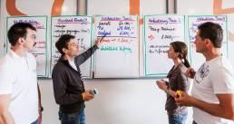 Workshop Teilnehmer